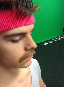Beards, Wigs & Moustaches - Makeup Melbourne