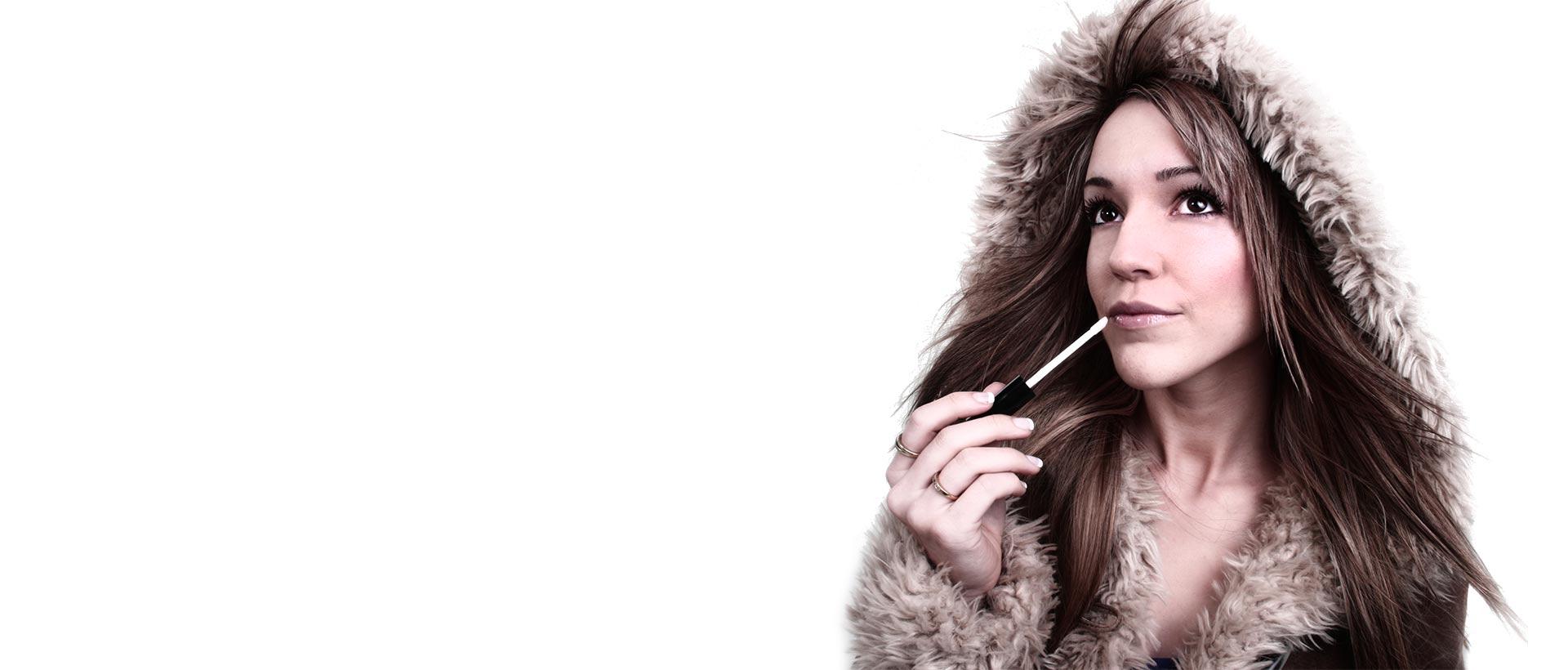 Katie Dobbin Hair & Makeup Melbourne